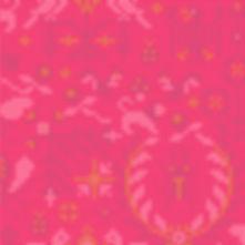 Sun Print 2020   Alison Glass Fabric   Menagerie - Salmon