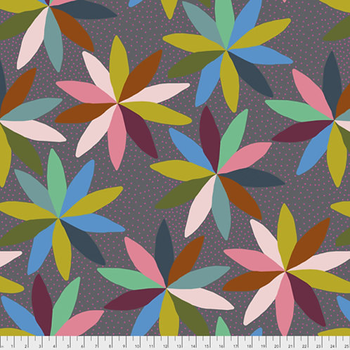 Cartwheels - Jump | Passion Flower Collection - Anna Maria Horner