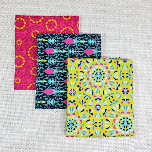 Belle Epoque | Fat Quarter Bundle | 3 Fabrics