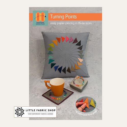 Hunter's Design Studio | Turning Points Pattern