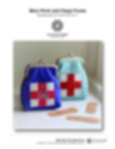 Mini First Aid Clasp Purse Cover Image.j
