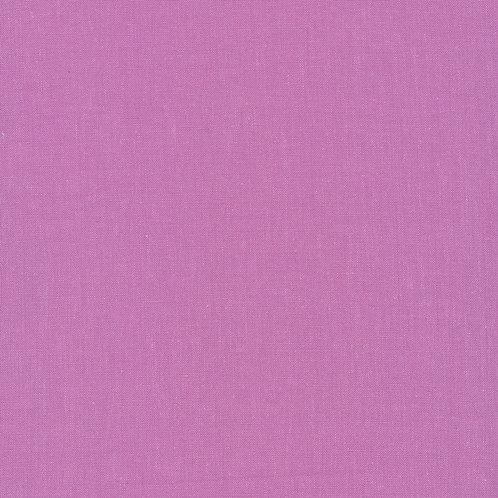 Cirrus Solid - Lilac   Cloud 9 Fabrics