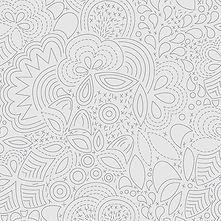 Sun Print 2020 | Alison Glass Fabric | Stitched - Shadow