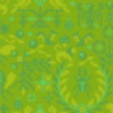 Sun Print 2020   Alison Glass Fabric   Menagerie - Lichen