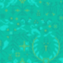 Sun Print 2020   Alison Glass Fabric   Menagerie - Mermaid