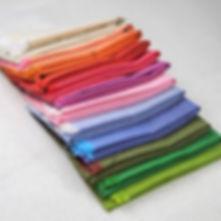 Peppered Cottons | Yarn Dyed Woven Shot Cotton | Half Yard Bundle - 12