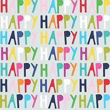 Happy! | Clothworks | Words