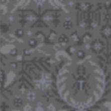 Sun Print 2020   Alison Glass Fabric   Menagerie - Pepper
