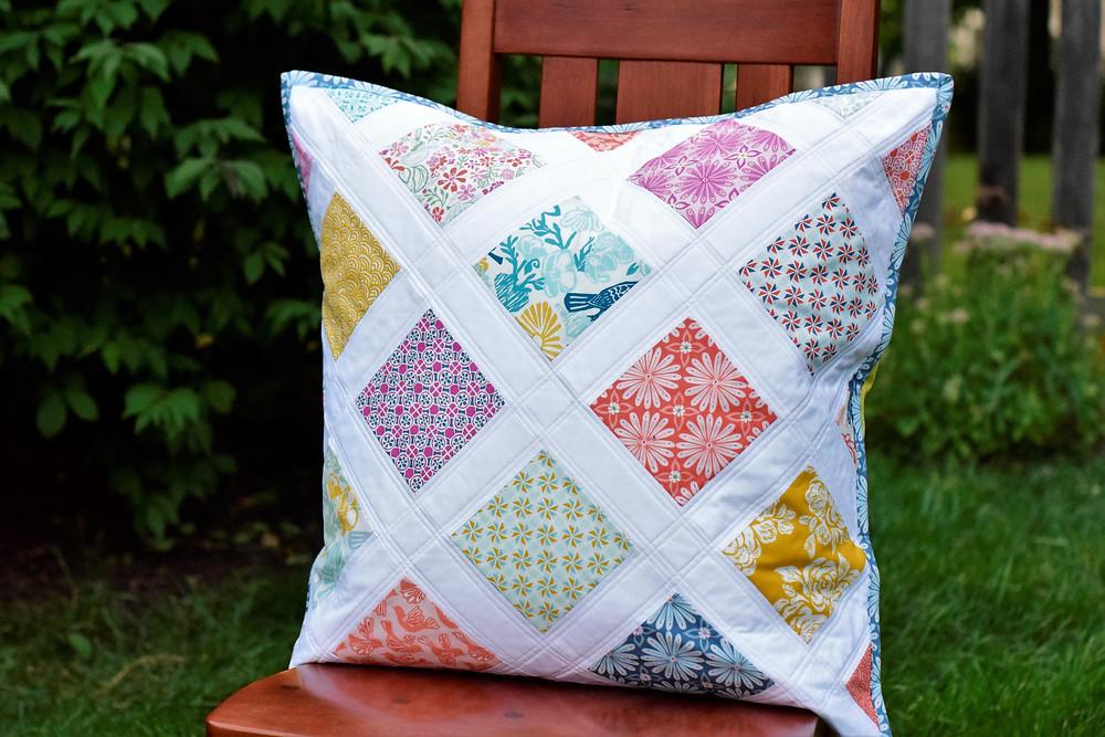 Farmhouse Pillow Collection