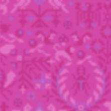Sun Print 2020   Alison Glass Fabric   Menagerie - Dahlia