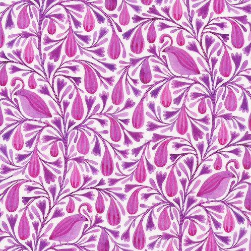 Birds & Branches | Cloud 9 Fabrics | Prince