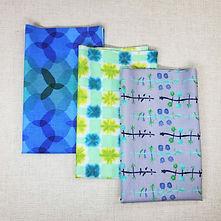 Long Distance | Chapter 2 Conservatory Fabric | Half Yard Bundle