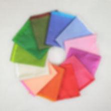 Peppered Cottons | Yarn Dyed Woven Shot Cotton | Fat Quarter Bundle - 12 Fabrics