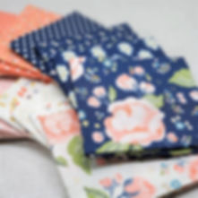Charmed | Fat Quarter Bundle