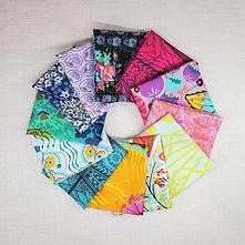 Anna Maria Horner | Shop Curated | Fat Quarter Bundle - 12 Fabrics