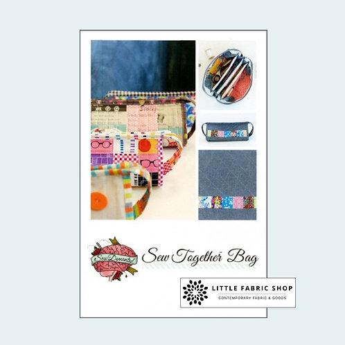 Sew Together Bag Paper Pattern