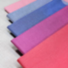 Peppered Cottons - Jewels | Yarn Dyed Woven Shot Cotton | Half Yard Bund