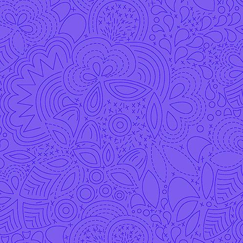 Sun Print 2020 | Alison Glass Fabric | Stitched - Liberty