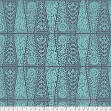 Dresden Lace - River | Second Nature Collection - Anna Maria Horner