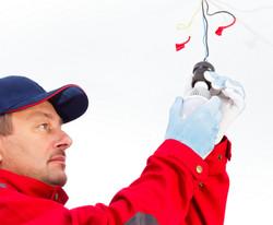 Light Bulb Repair