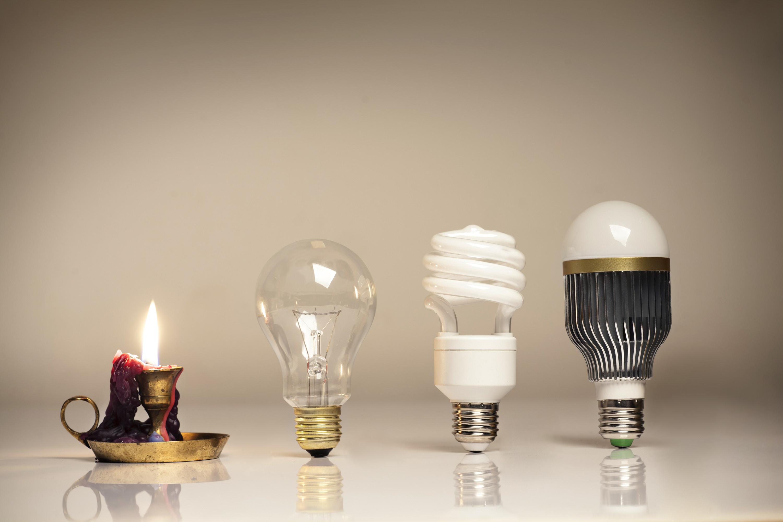 LED Retrofitting