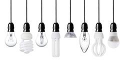 Light Bulb Options