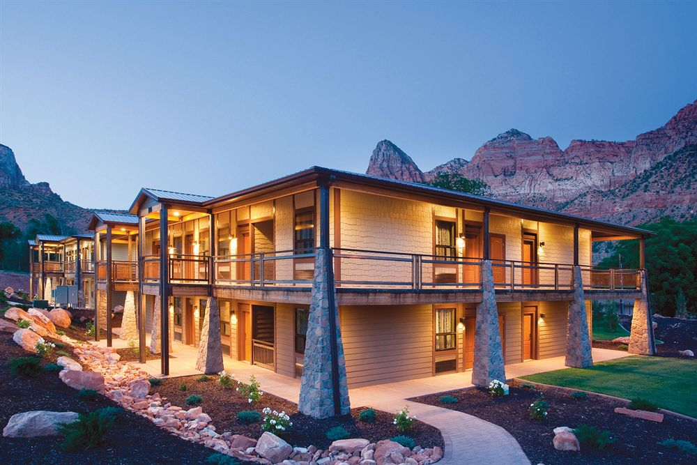 LaQuinta Inn & Suites Springdale Utah