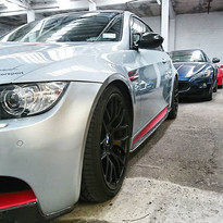 What's better than a German V8__#bmw #m3