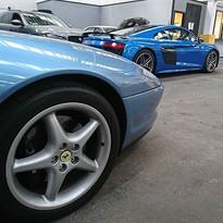 The boys in blue #audi #r8 #v10 #plus  #