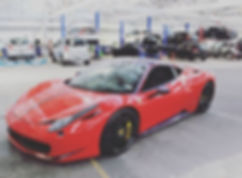 Ferrari Friday's again here at CCW, thes