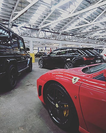 Forza Ferrari Friday