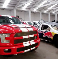 A few good looking trucks #CCWNZ #ford #