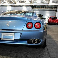Ferrari Friday's here at CCW. Take your