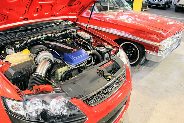 ford-car-service-auckland