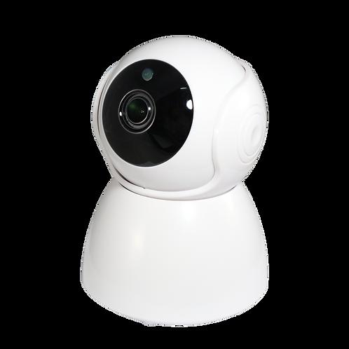 กล้องวงจรปิด กล้องไอพี 2.2mp 1080P Wifi IP camera Robot ดูผ่าน ( App : V380 )