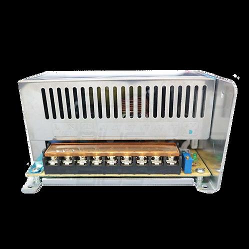 กล่องแปลงไฟ Switching Power Supply 12V 50A สำหรับระบบวงจรปิด / กล้องวงจรปิด