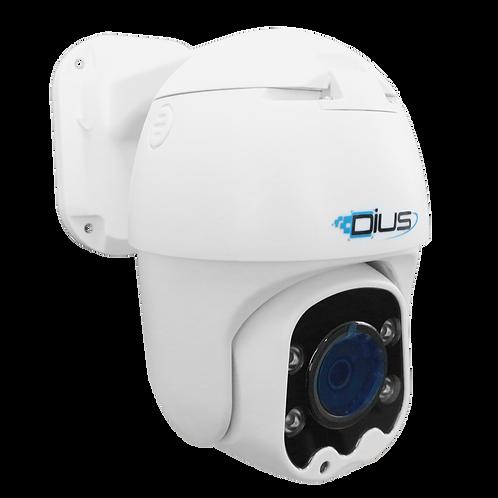 กล้องวงจรปิดแบบสปีดโดม ระบบ AHD ( Speed Dome Camera )