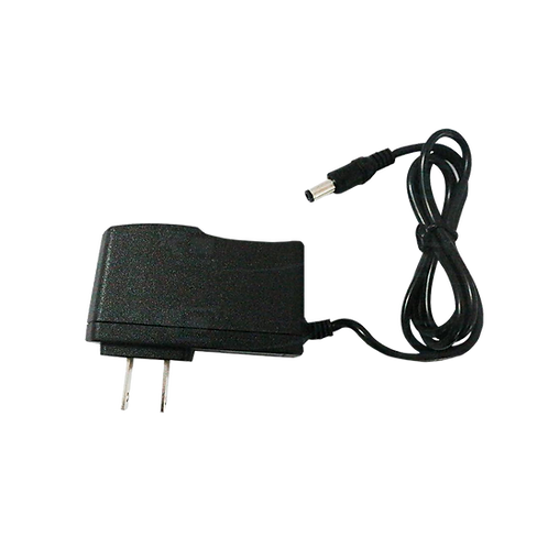 DC Adapter อะแดปเตอร์ แปลงไฟ 12V 1A 1000-1500mA (ขนาดหัว DC 5.5 x 2.5mm)