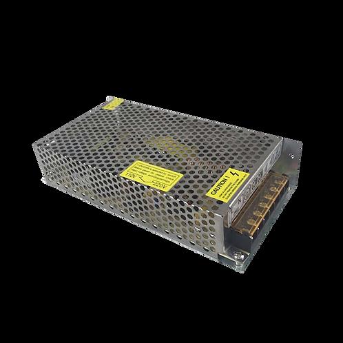 กล่องแปลงไฟ Switching Power Supply 12V 15A สำหรับระบบวงจรปิด / กล้องวงจรปิด