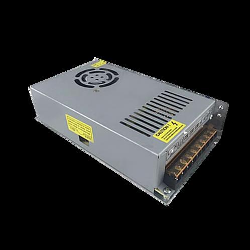 กล่องแปลงไฟ Switching Power Supply 12V 20A 250Watt สำหรับระบบวงจรปิด