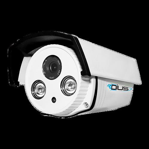กล้องวงจรปิดเดี่ยว CCTV 5 ล้านพิกเซล กล้อง 1ตัว ทรงกระบอก (DTB-H2160-5MP)