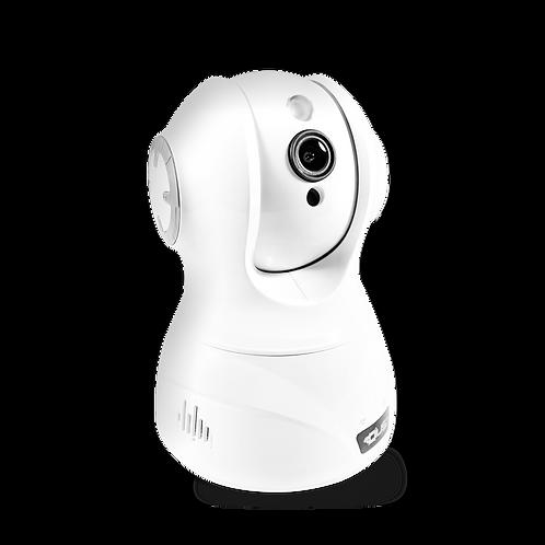 ip camera 2MP กล้องวงจรปิดไร้สาย 1080P ดูภาพผ่านมือถือ App : MIPC