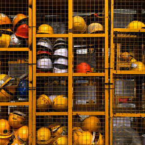 Safety features you need to introduce to your construction project.