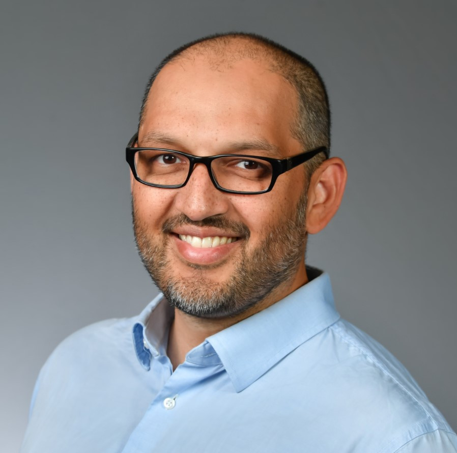 Shawn Ahmed, VP of Product Marketing at Cloudbees