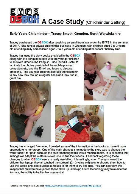 OSBOX Case Study Childminder1