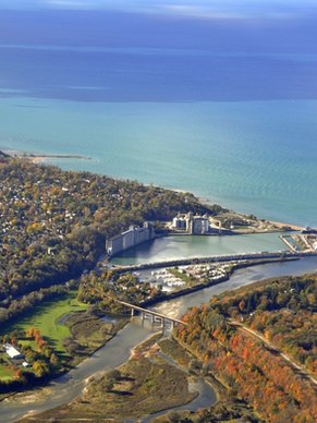 The 7 Best Places To Eat While In Goderich, Ontario
