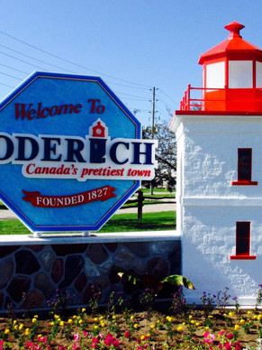 The Top 9 Places to Visit in Goderich in 2021