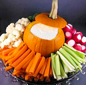 Healthy Fun Thanksgiving Treats