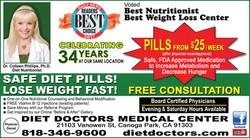 2018 Diet Doctors in Good Life