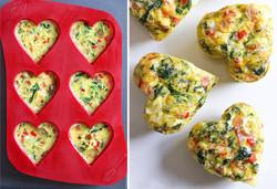Healthy Valentine's Day Snacks